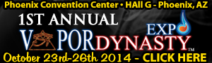 Vapor Dynasty Expo 2014