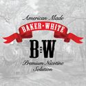 Baker White E-Liquid - Premium Nicotine Solution