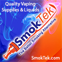 SmokTek.com | Your #1 Source for Quality Vaping Supplies