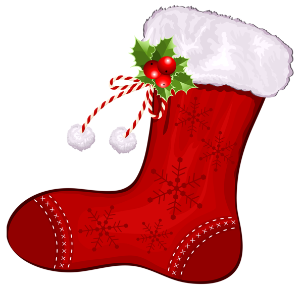 THE STOCKING CONTEST